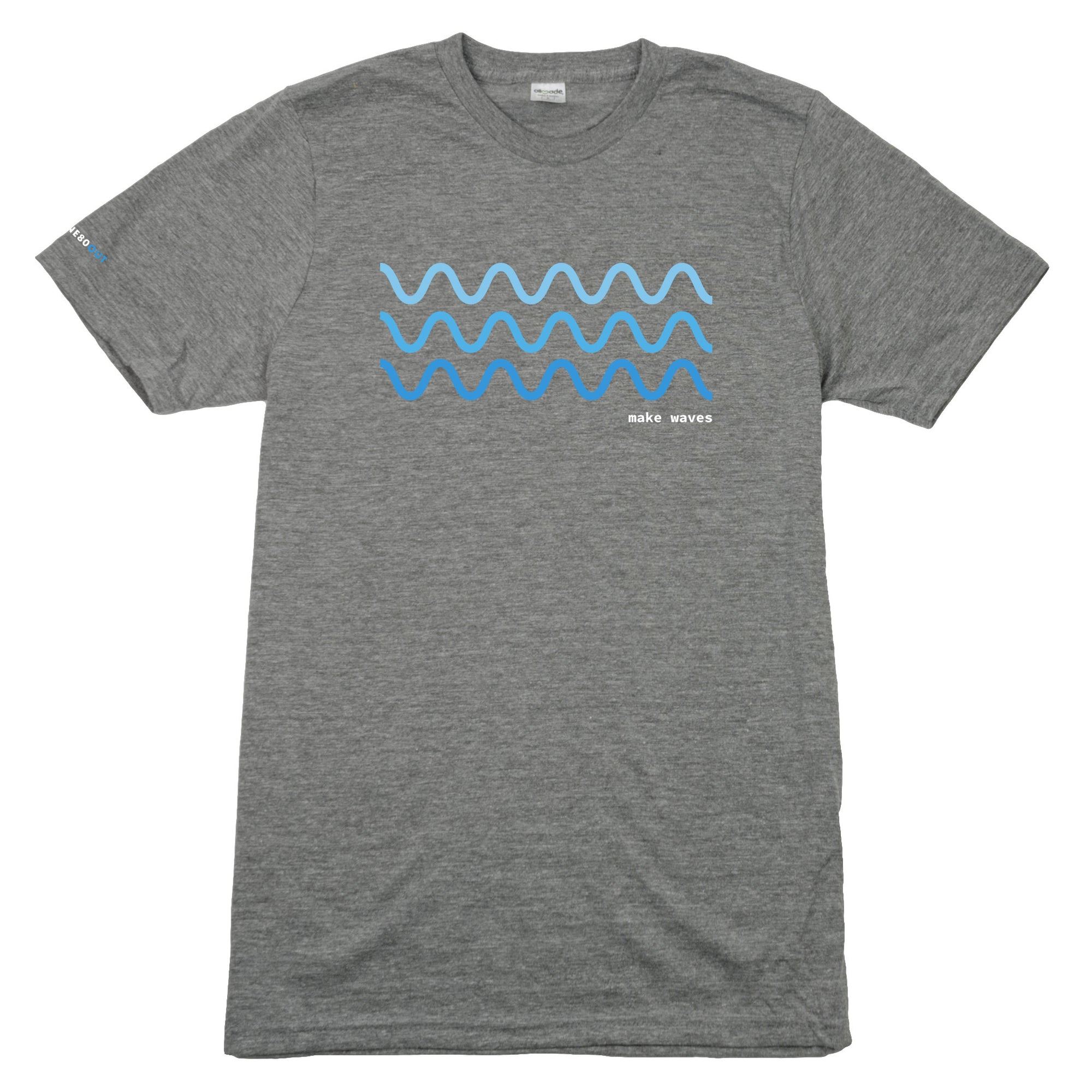 Men's Make Waves T-Shirt