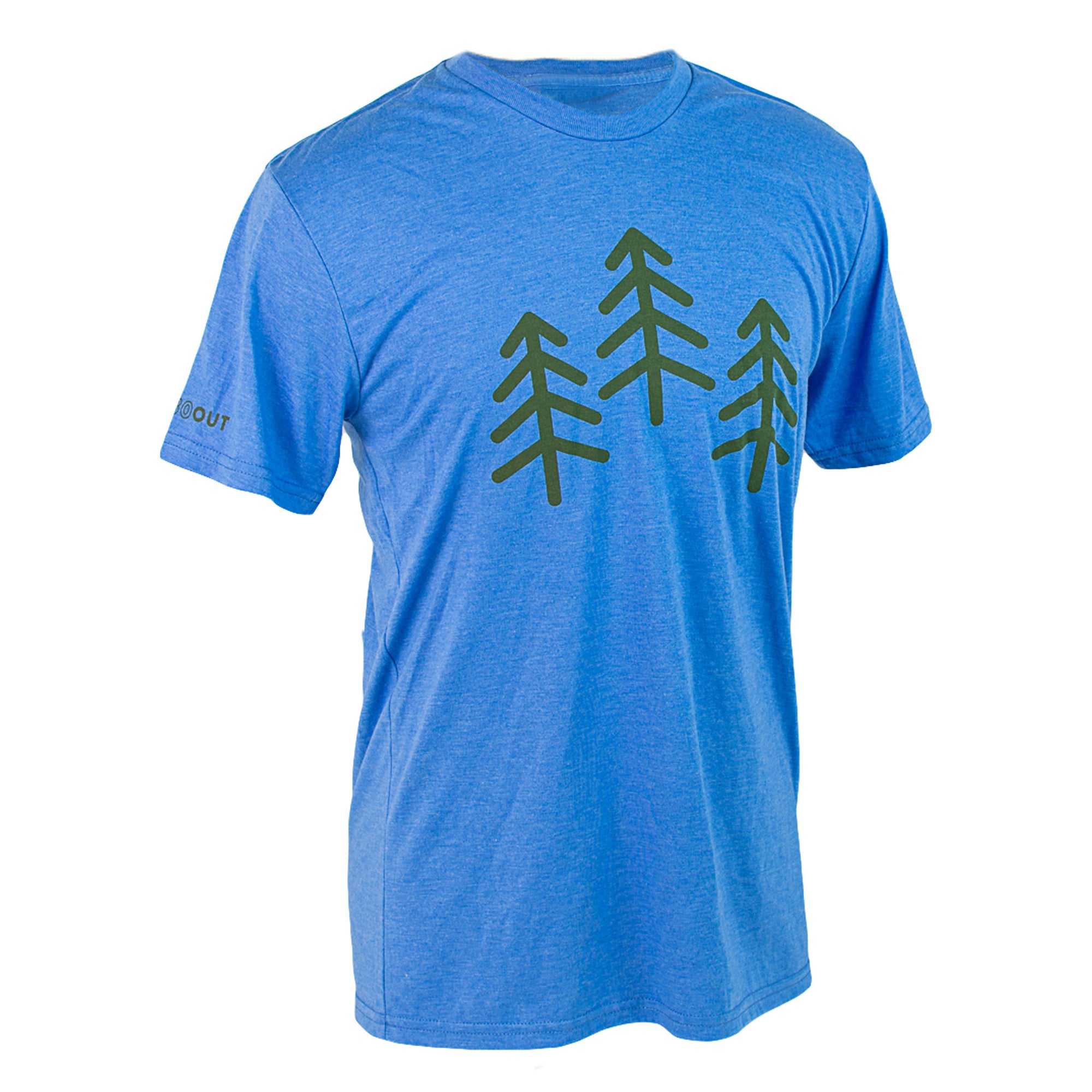 Men's 3 Trees T-Shirt