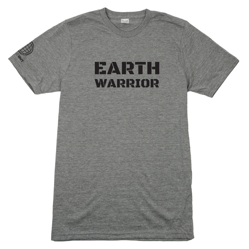 Men's Earth Warrior T-Shirt