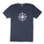 Men's LOST Compass T-Shirt