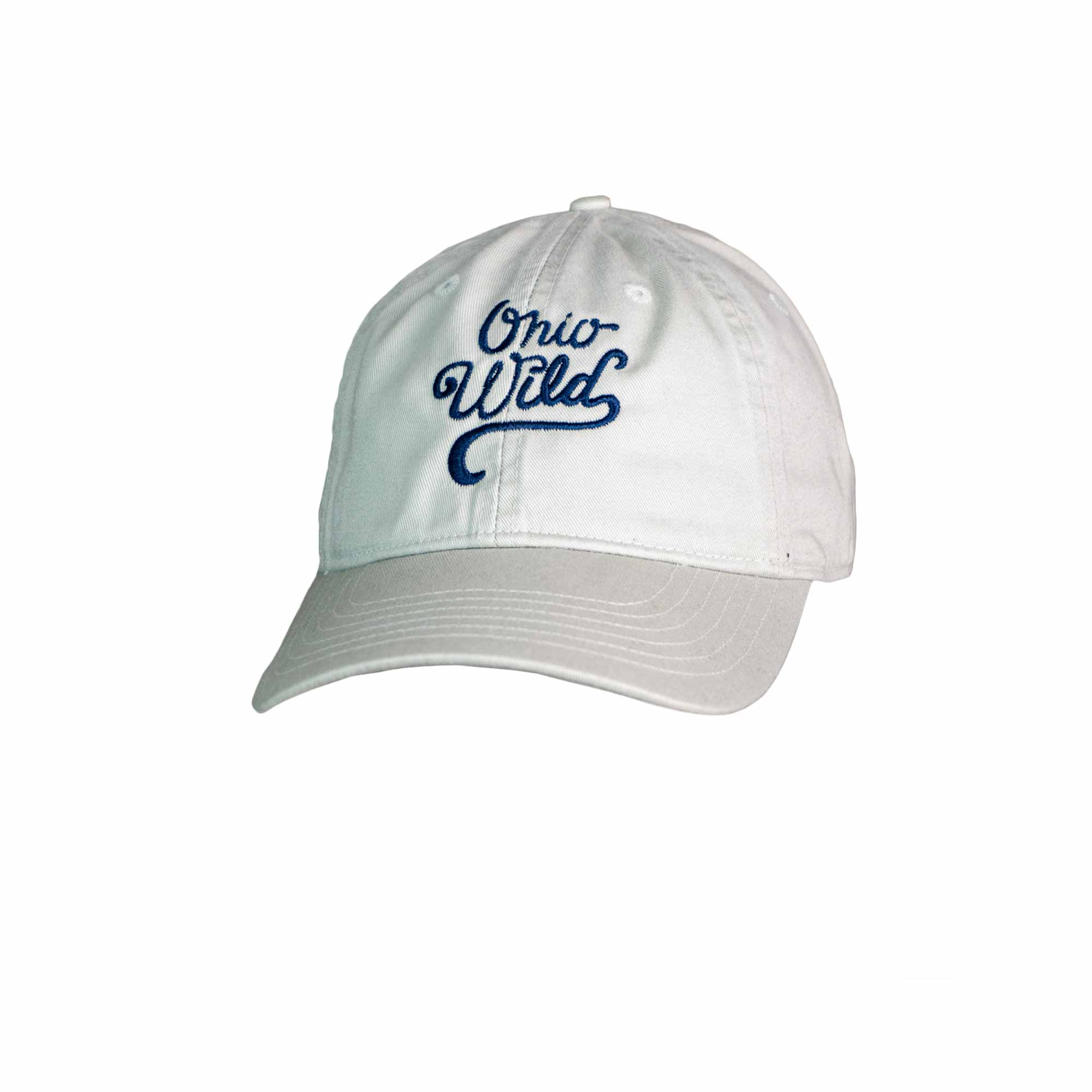 Scioto Made Ohio Wild Dad Hat