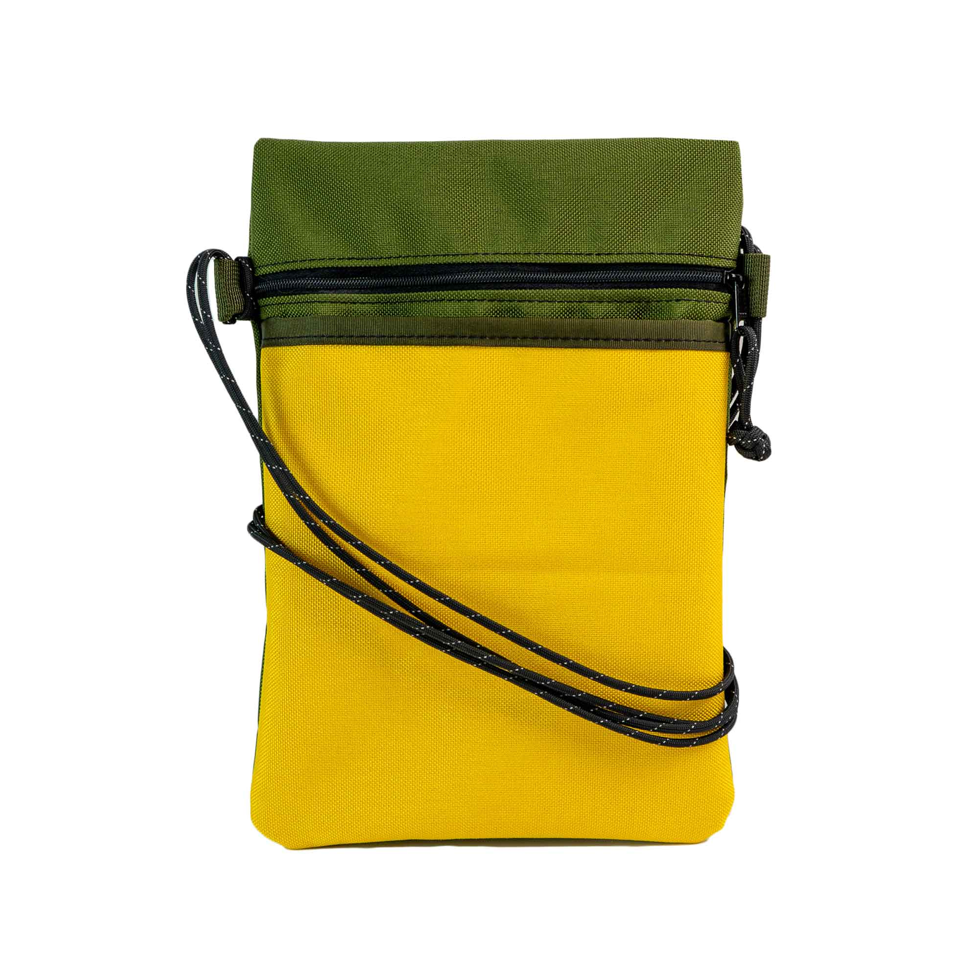 X-Over Shoulder Bag