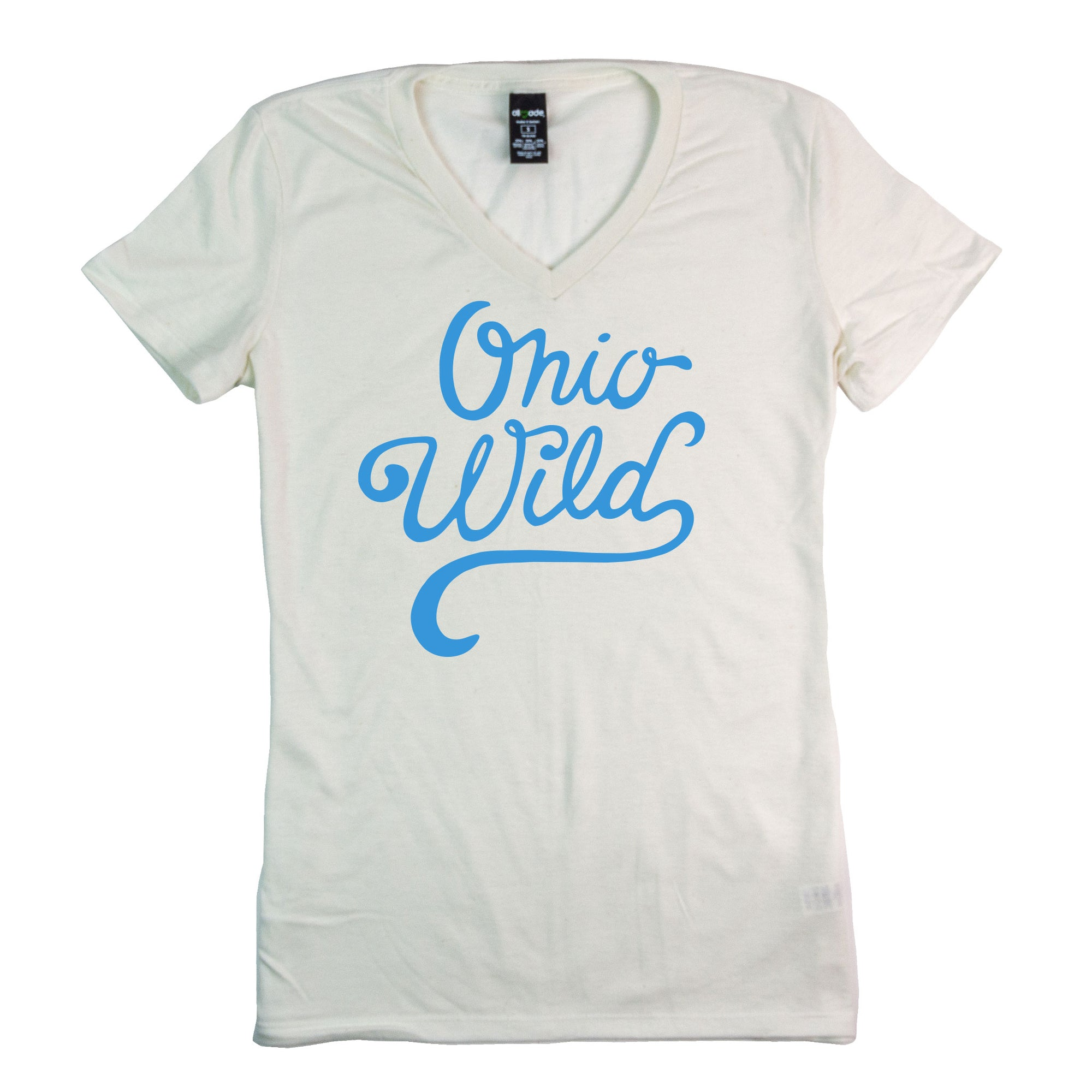 Women's Ohio Wild T-Shirt