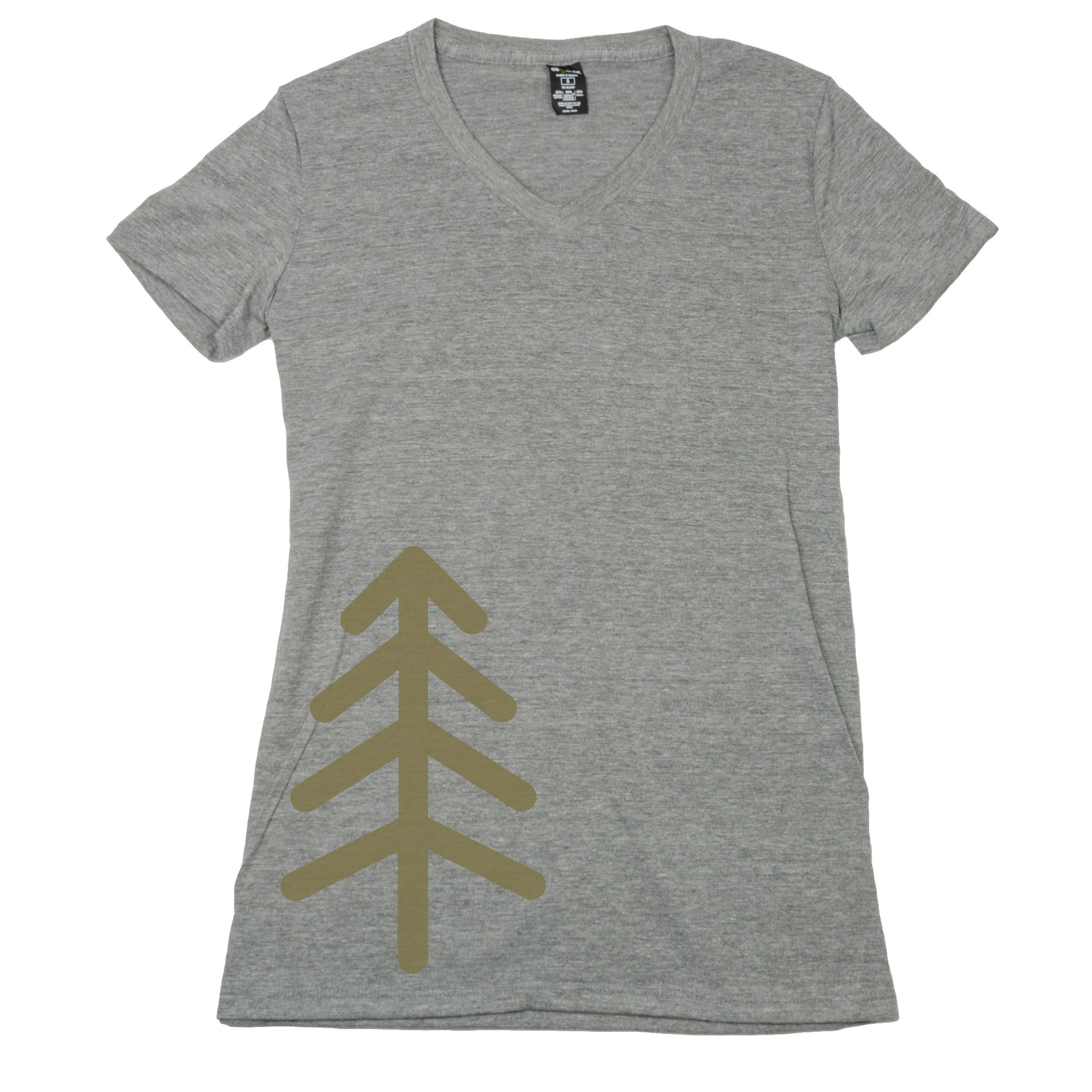 Women's Tree T-shirt