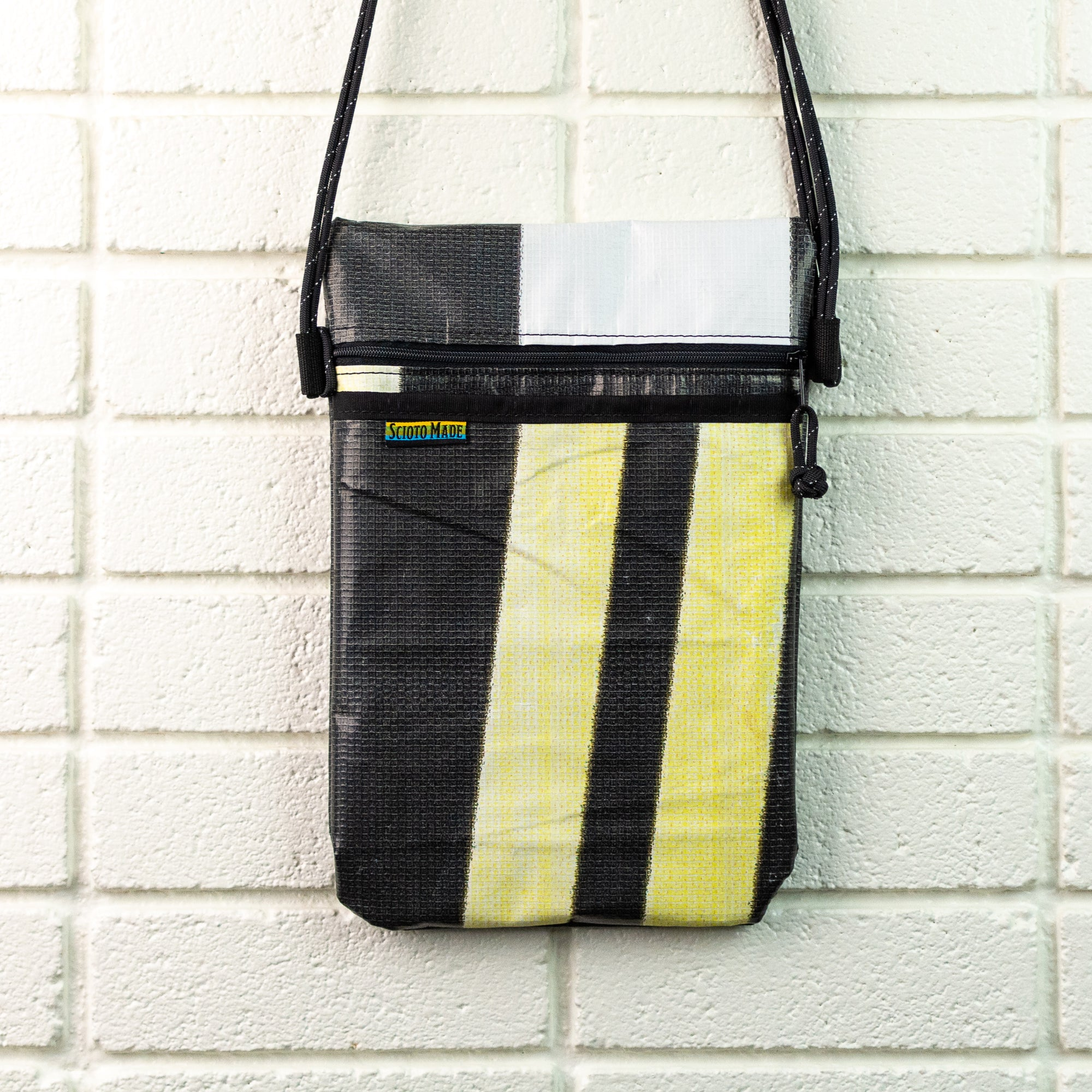 X-Over Shoulder Bag - Billboard