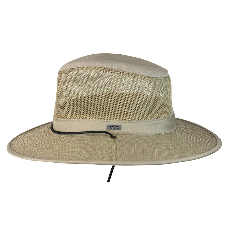 Hood River Organic Cotton Mesh Hat