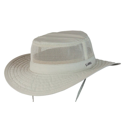 The Bass Fisher Recycled Mesh Hat