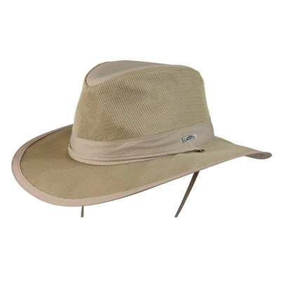 Sunblocker Lightweight Recycled Outdoor Hat