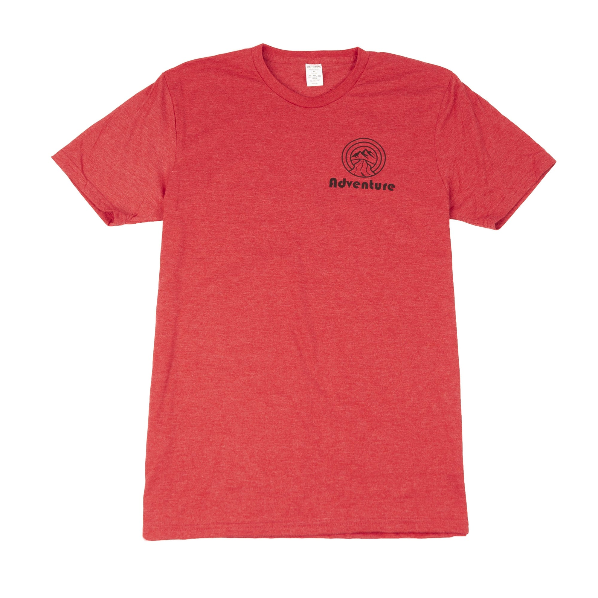Men's Adventure T-Shirt