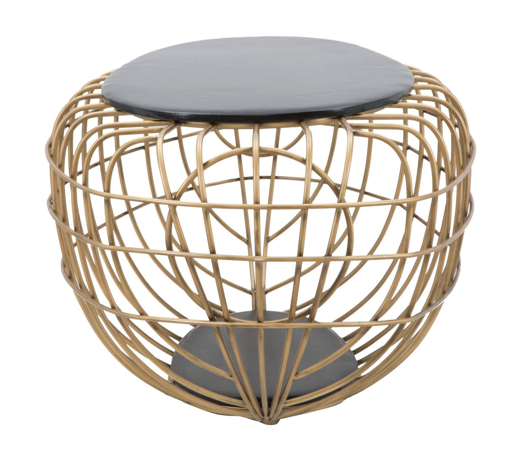 Salontafel GOLD SPIDER