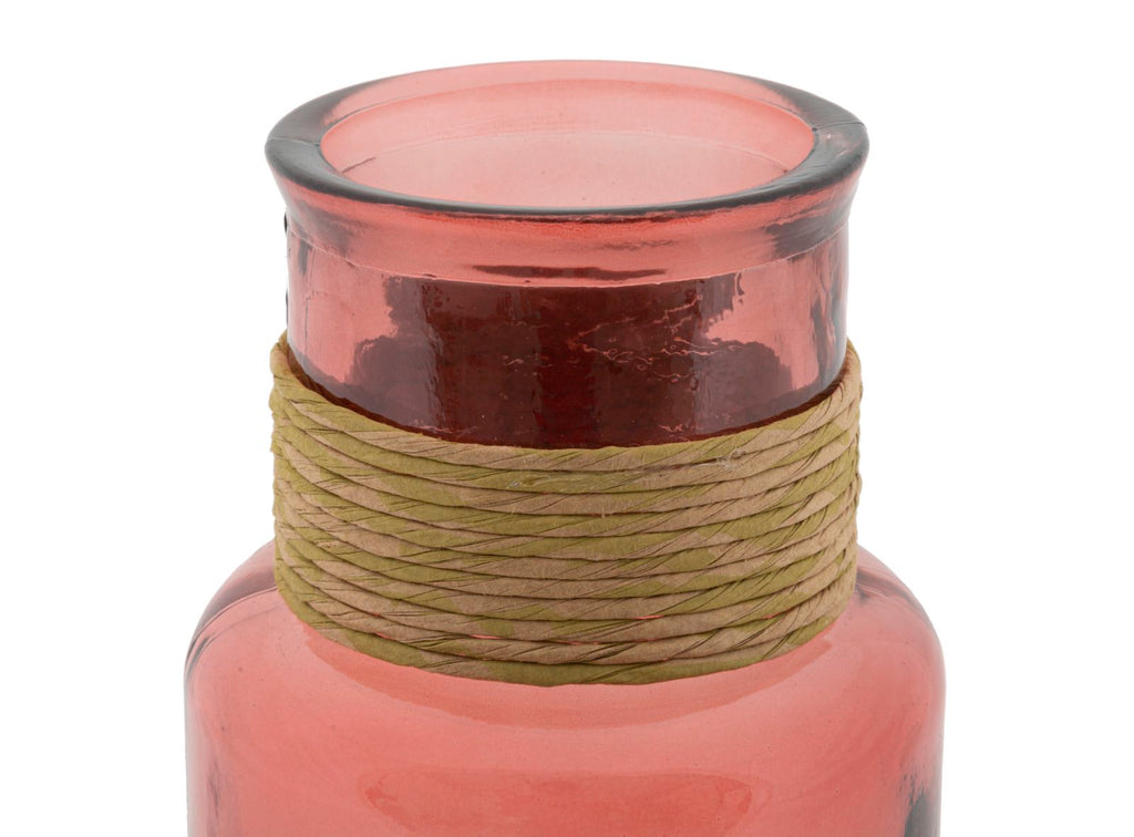 Vaas ROPE NOA Recycled Glass