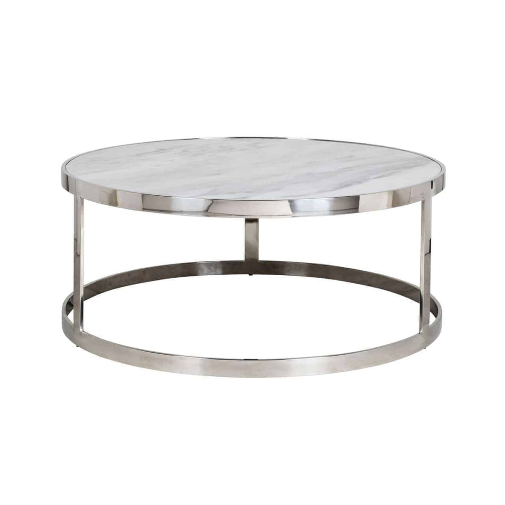 Ronde Salontafel Levanto rond 95 cm | Richmond Interiors