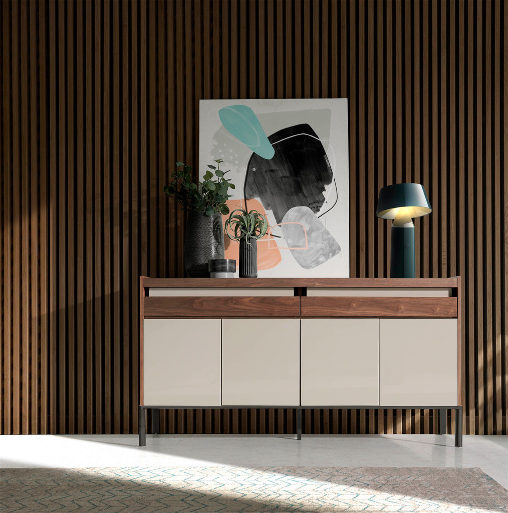 Houten Dressoir Dream | Angel Cerda