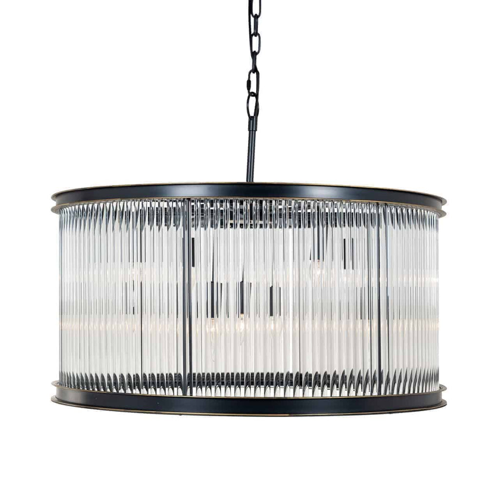 Ronde Hanglamp Phyllon | Richmond Interiors