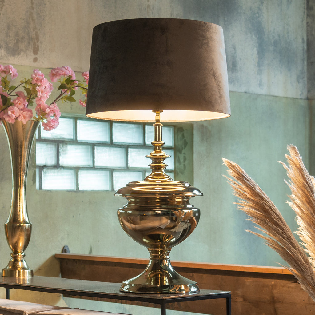 Basisdeel Tafellamp Ensley - Goud | Richmond Interiors