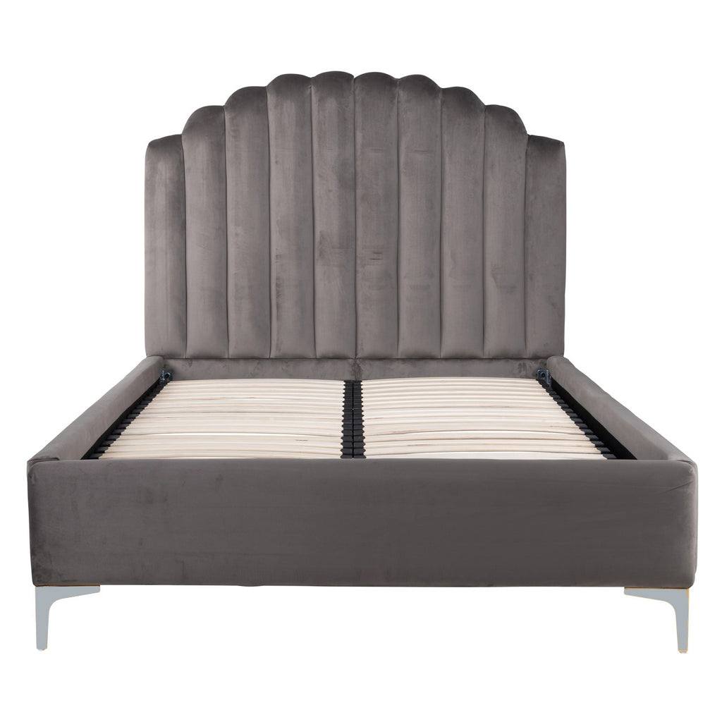 Chique Bed Belmond 120x200 - Velours | Richmond Interiors