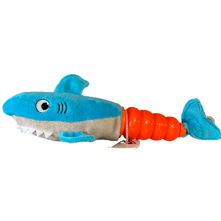 Mega Hush Plush | Shark