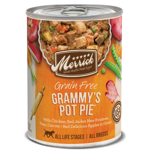 Merrick | Grammy's Pot Pie