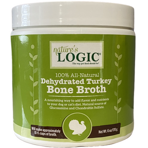 Natures Logic Bone Broth Powder Mix