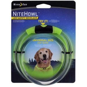 Nitize Howl LED Collar