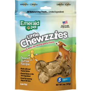 Little Chewzzies' Training Treats