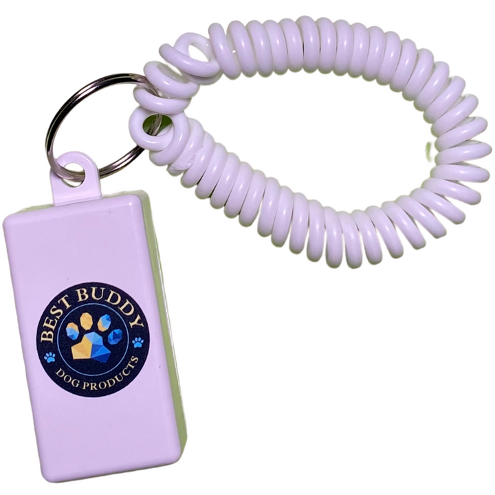 Best Buddy Dog Products' Clicker for Training Dogs