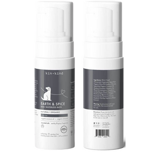 Kin+Kind Waterless Shampoo