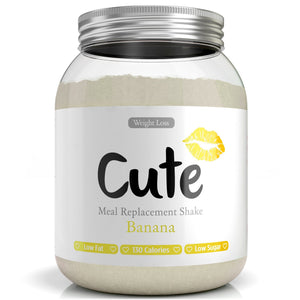 Slim Body Shake Banane