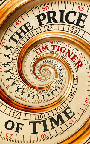 Summer vacation The Price of Time By Tim Tigner