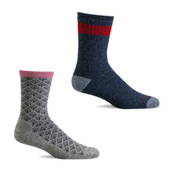 Cozy Merino Wool Socks for Snuggly Winter Days