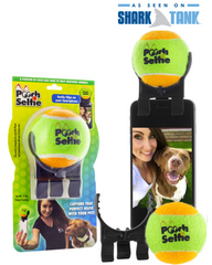 Pooch Selfie Father's Day Gift Idea