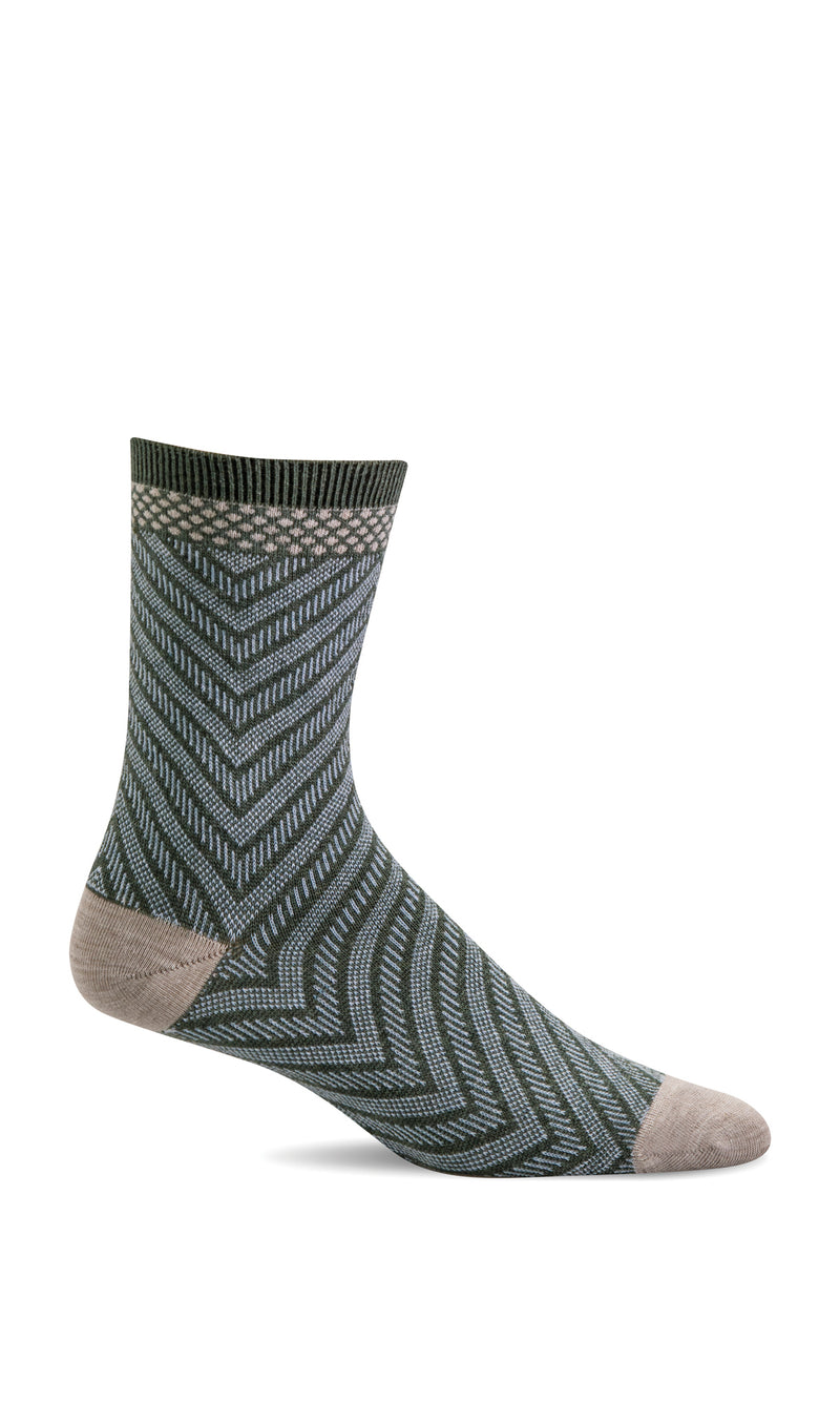 Women's Very V | Essential Comfort Socks