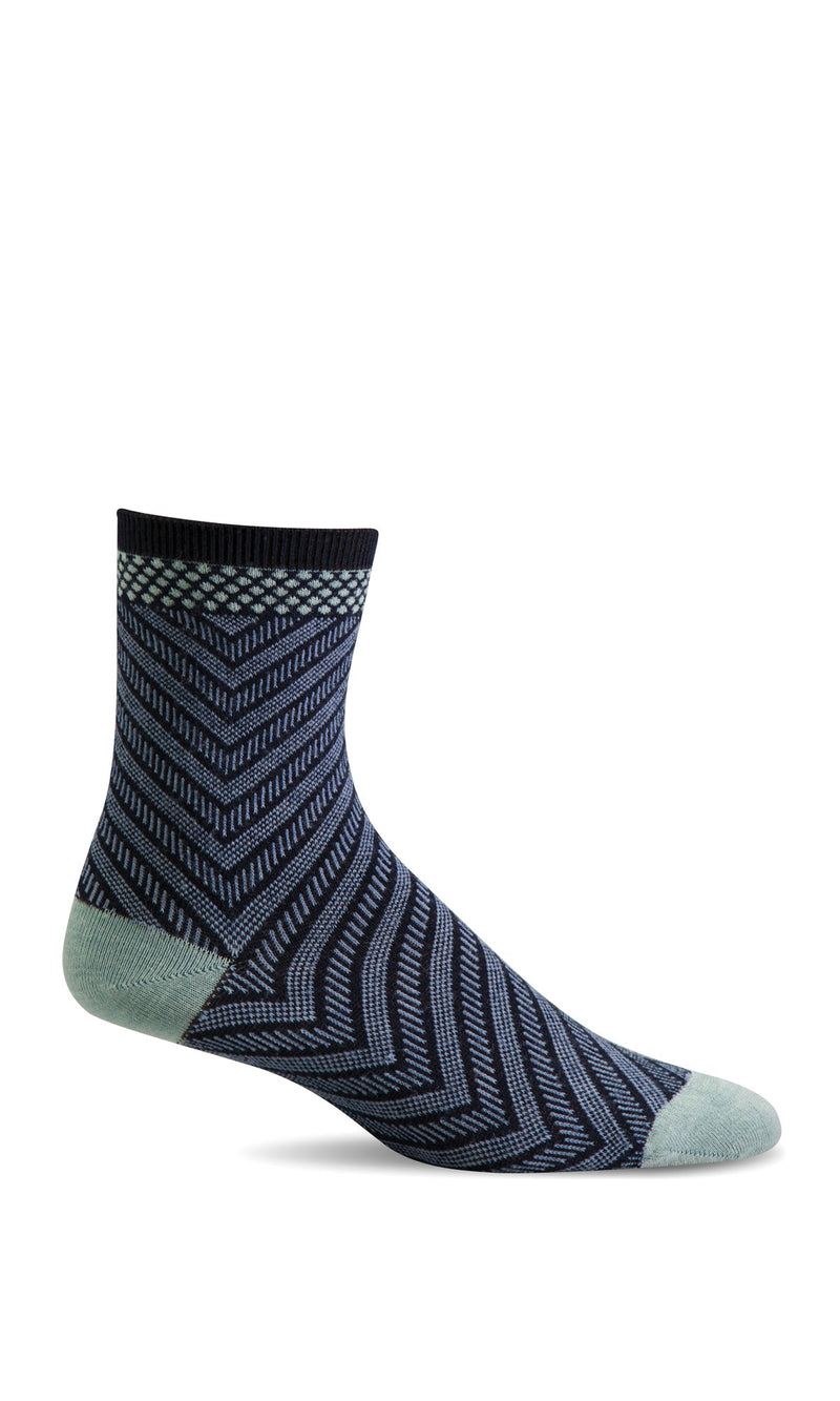 women's very v essential comfort sock