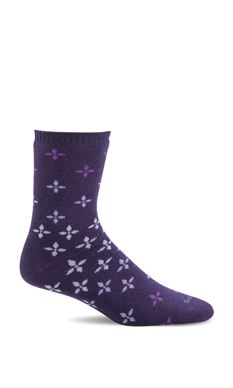 Women's PJ Posh | Essential Comfort Socks