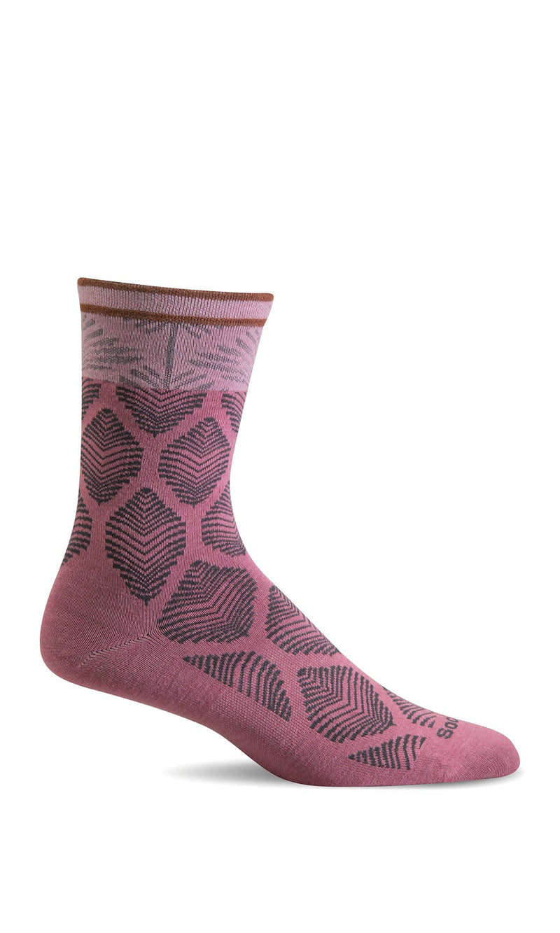 women's flapper essential comfort sock