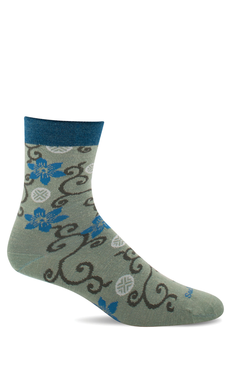 Women's Japonica | Essential Comfort Socks