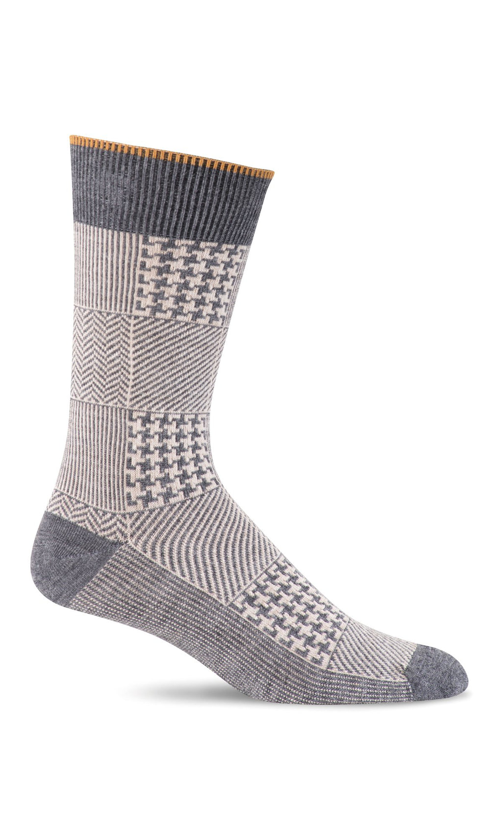 Men's Haberdashery | Essential Comfort Socks