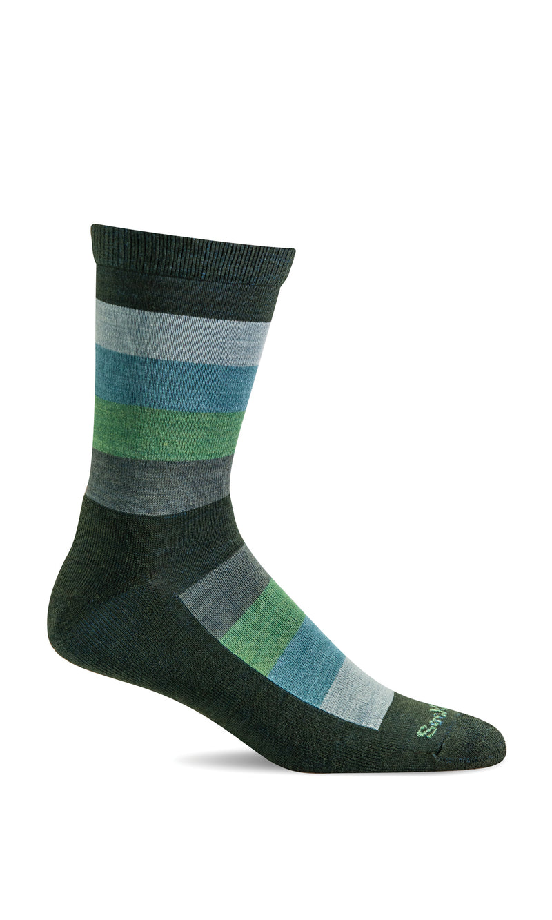 Men's Spectrum | Essential Comfort Socks