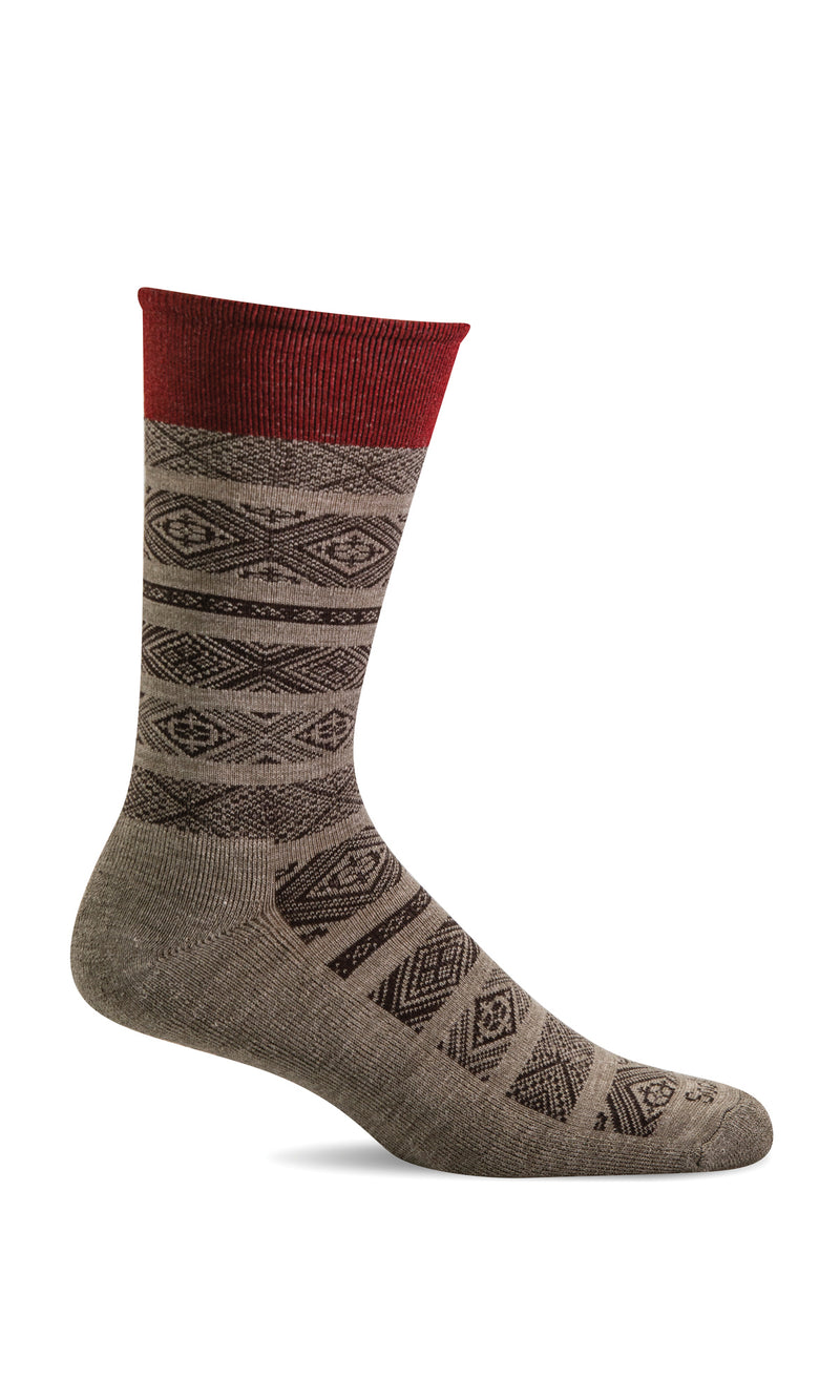 Men's Baja | Essential Comfort Socks