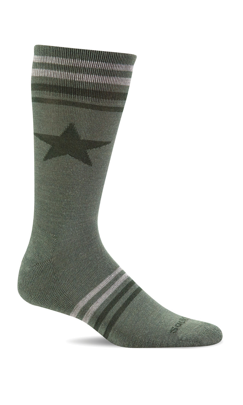 Men's Independence | Essential Comfort Socks