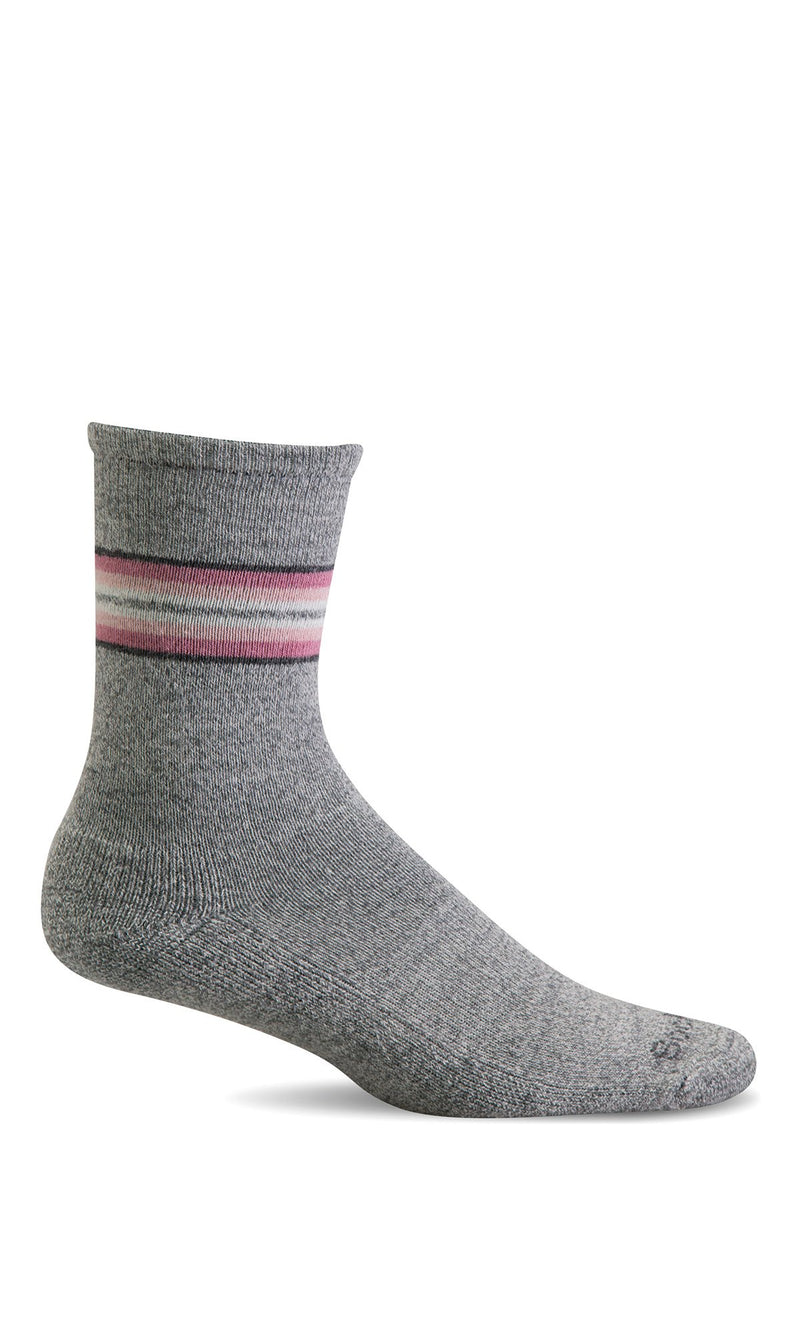 women's hot springs essential comfort sock