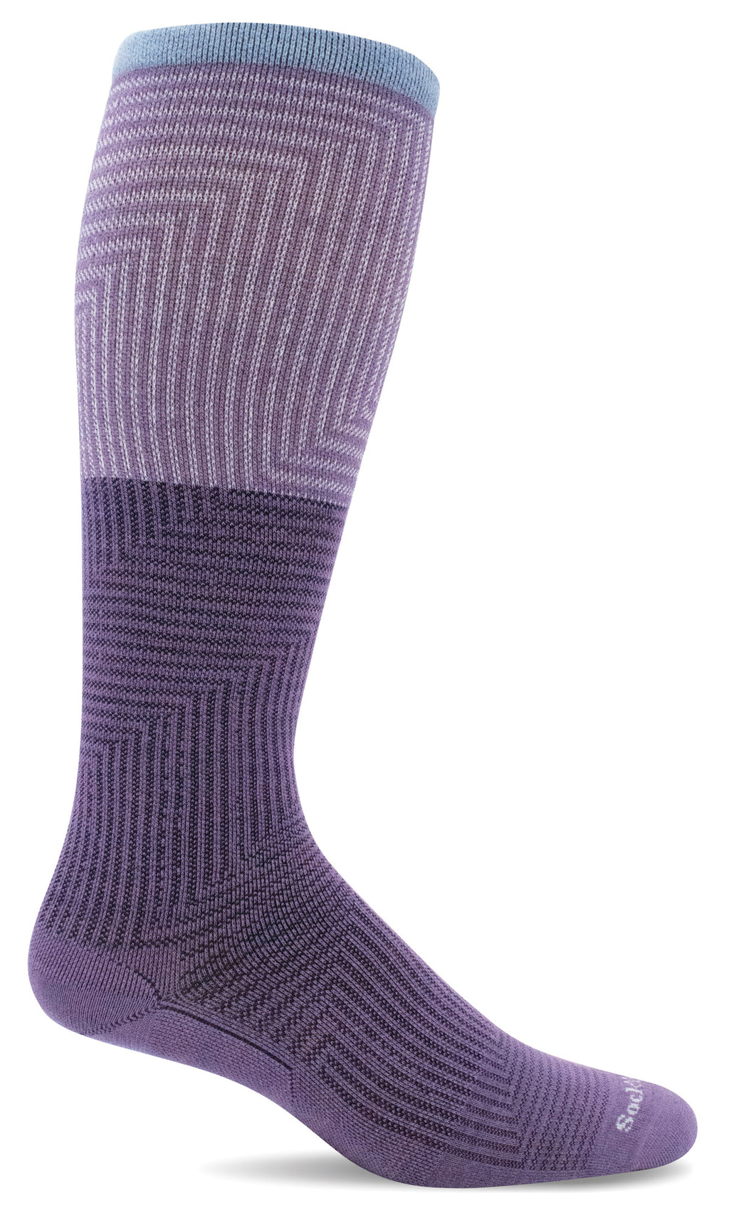 Women's Step Up | Moderate Graduated Compression Socks