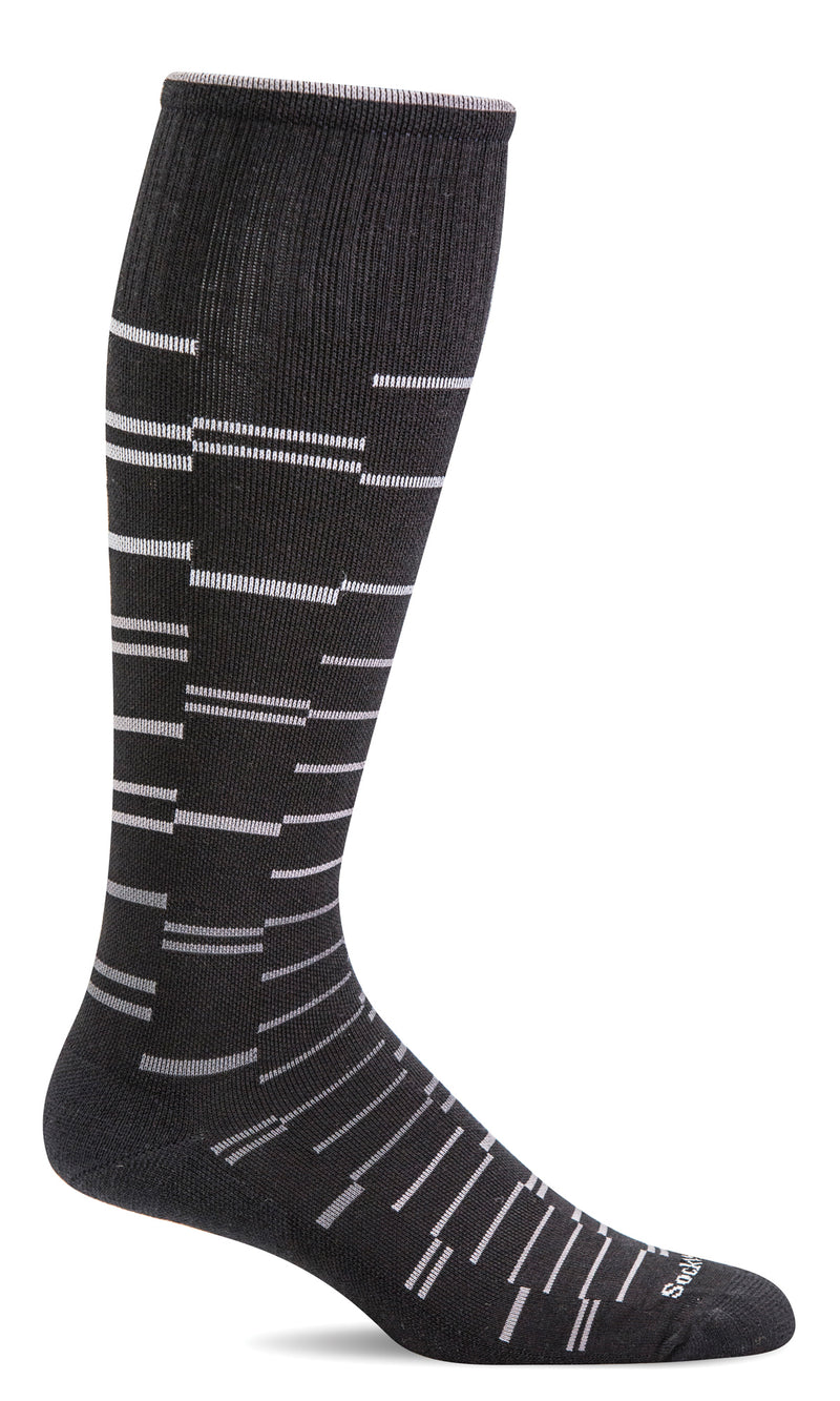 Men's Dashing | Moderate Graduated Compression Socks