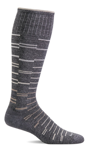 Men's Sportster | Moderate Graduated Compression Socks