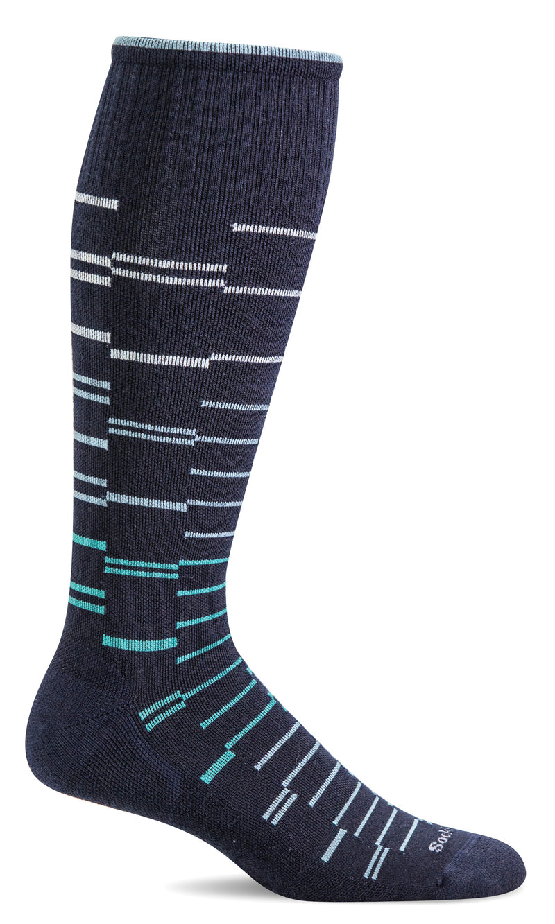 Men's Dashing | Graduated Compression Socks