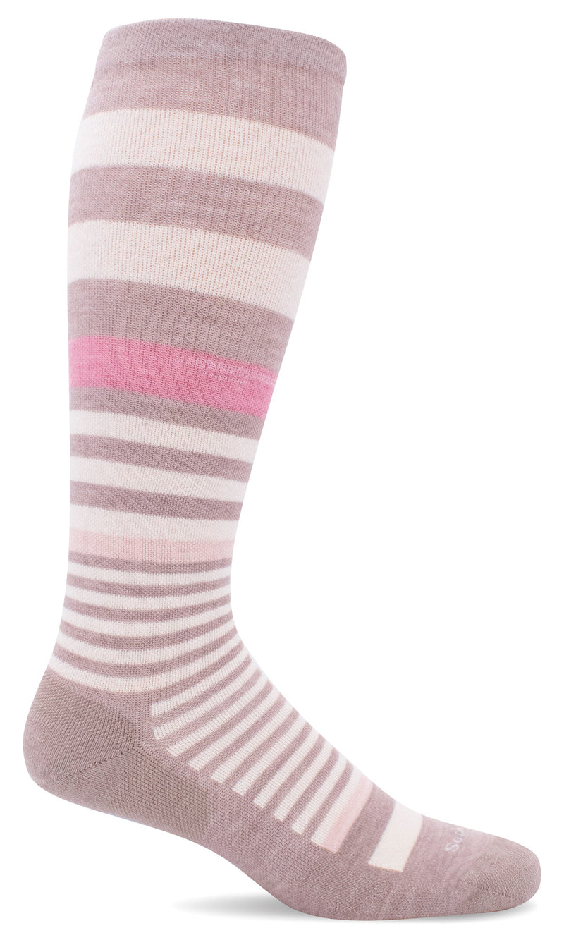 Women's Orbital | Moderate Graduated Compression Socks
