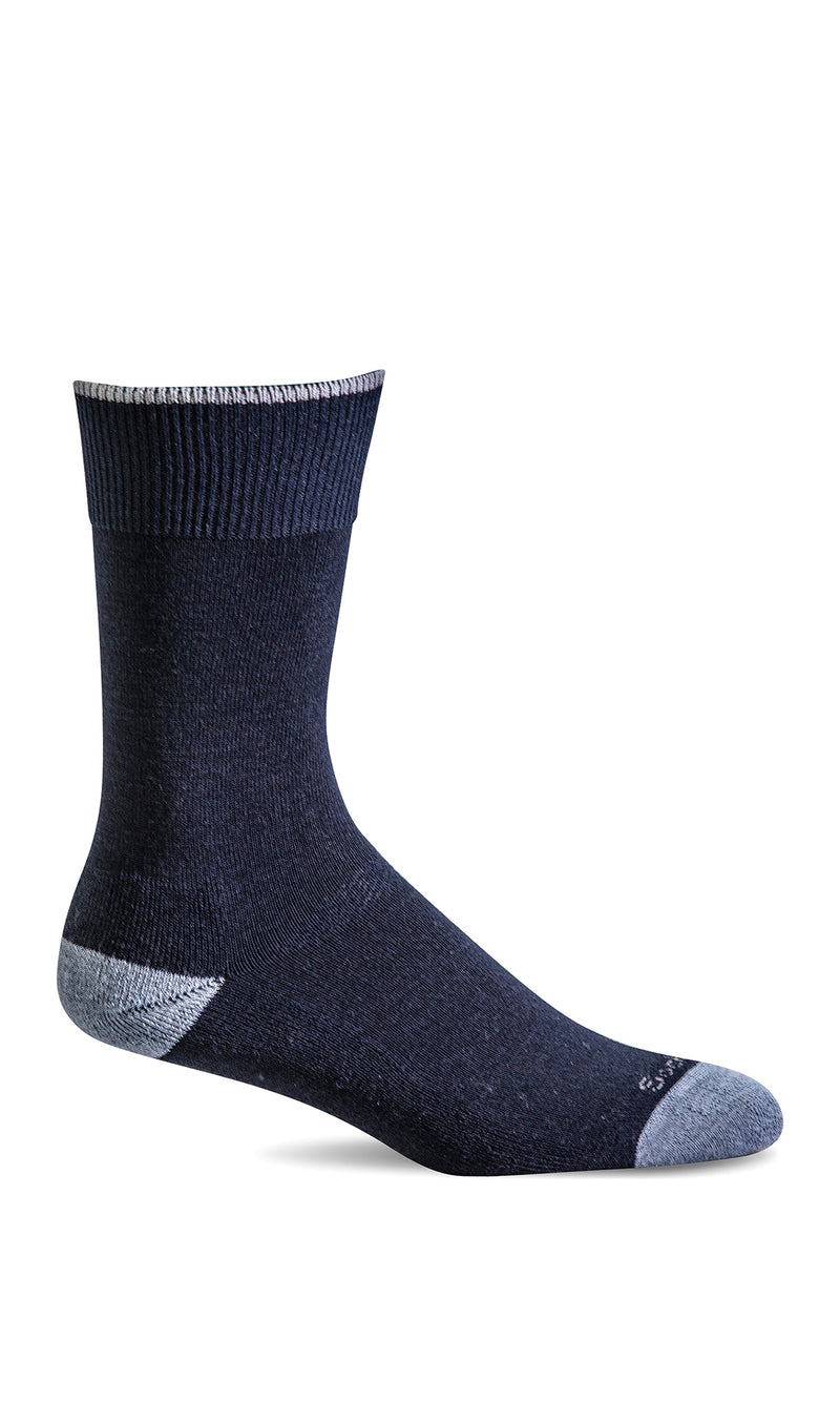 Women's Easy Does It | Relaxed Fit Socks