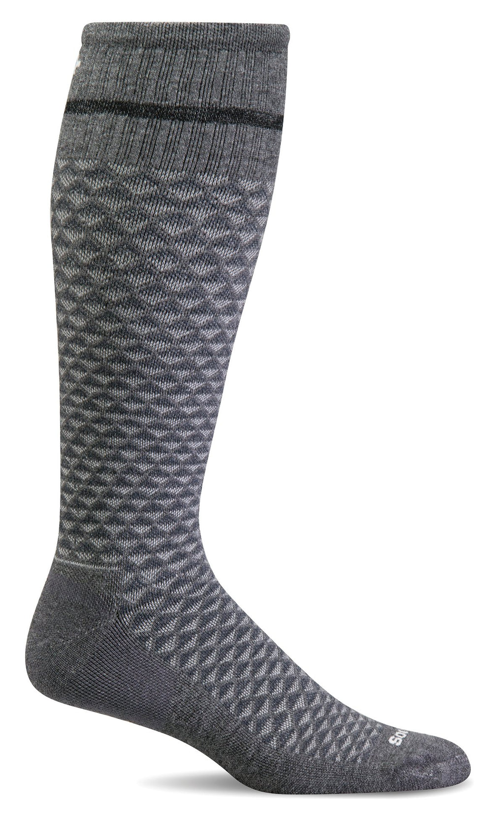Men's Micro Mix | Graduated Compression Socks