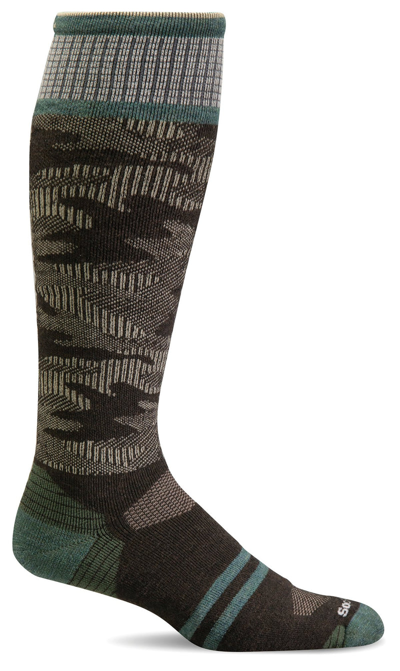 Men's Camo OTC | Graduated Compression Socks