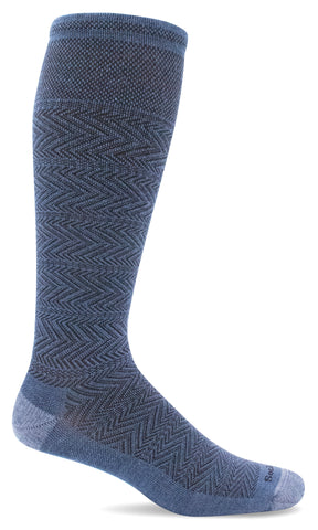Men's Bart | Moderate Graduated Compression Socks